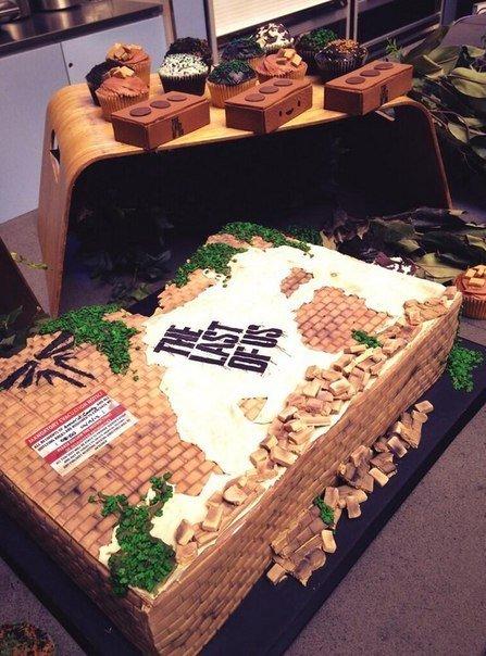 Разработчики The Last of Us празднуют успех игры: - Изображение 1
