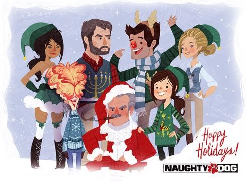 Happy Holidays ! - Изображение 1