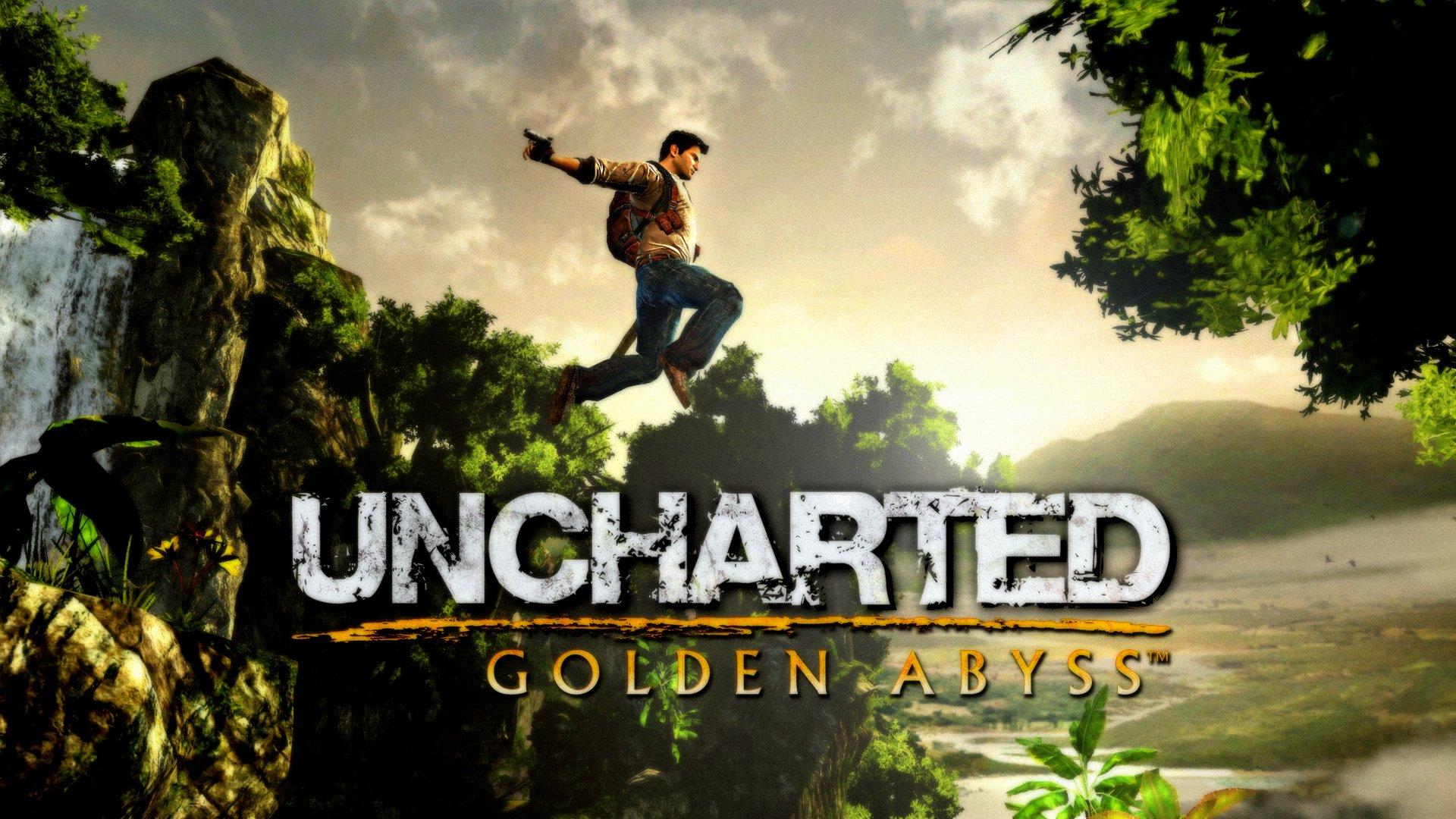 Прошел вчера Uncharted: Golden Abyss. Собственно, первый Uncharted, в который мне довелось поиграть. И ощущения не с ... - Изображение 1