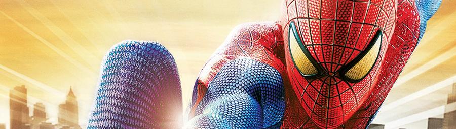Игра Amazing Spider-Man для PS Vita выйдет в следующем месяце.  Версия для PS Vita, можно сказать, портативная верси ... - Изображение 1