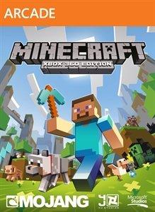 Сегодня вышло долгожданное обновление для Minecraft xbox 360 edition!  Обновление TU 12  Несколько вещей я не понял, ... - Изображение 1