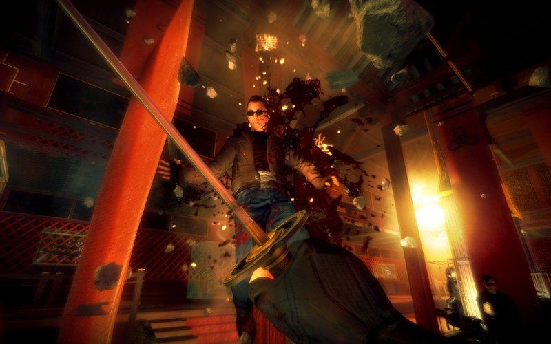 Shadow Warrior - на вид отличная игра для редакционного летсплея-трансляции. - Изображение 3