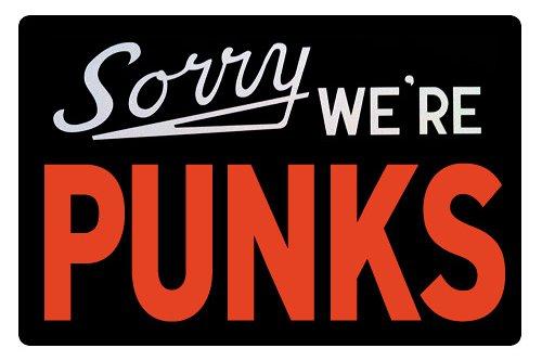 #punksnotdead - Изображение 1