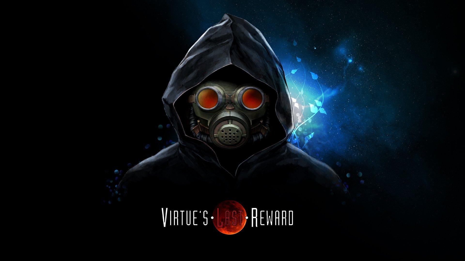 В Playstation Plus попала одна из лучших игр для PS Vita - Zero Escape VLR. Школьники залили группы ВК и тематически ... - Изображение 1