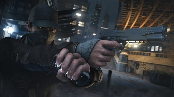Ответственная за множество известных игр, компания Ubisoft с размахом выходит на мировой кинорынок. Уже было заявлен .... - Изображение 1