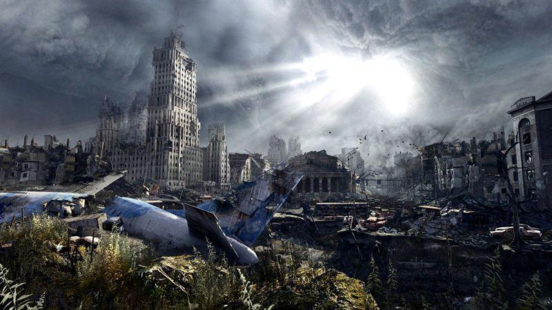 Metro : Last LightПрошло около месяца как прошёл, а игра осталась в памяти, предпочту Метро 2033, чем что-то другое, ... - Изображение 2