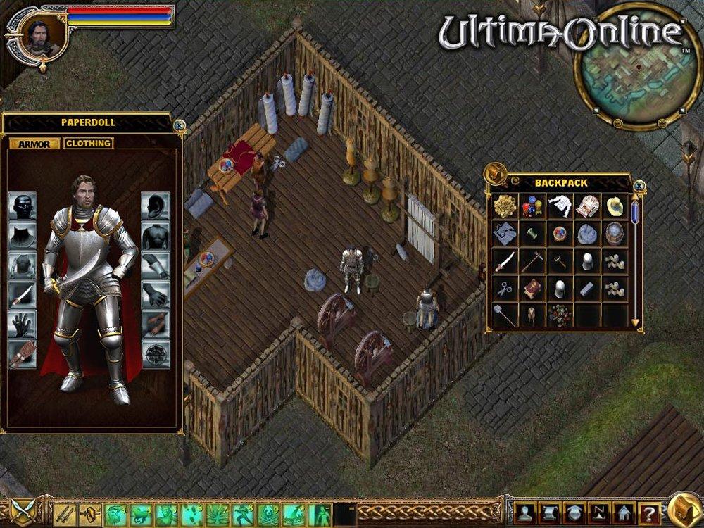MMORPG, потрясшая игровой мир  Уже прошло более 15 лет с тех пор, как вышла одна из самых известнейших многопользова ... - Изображение 1