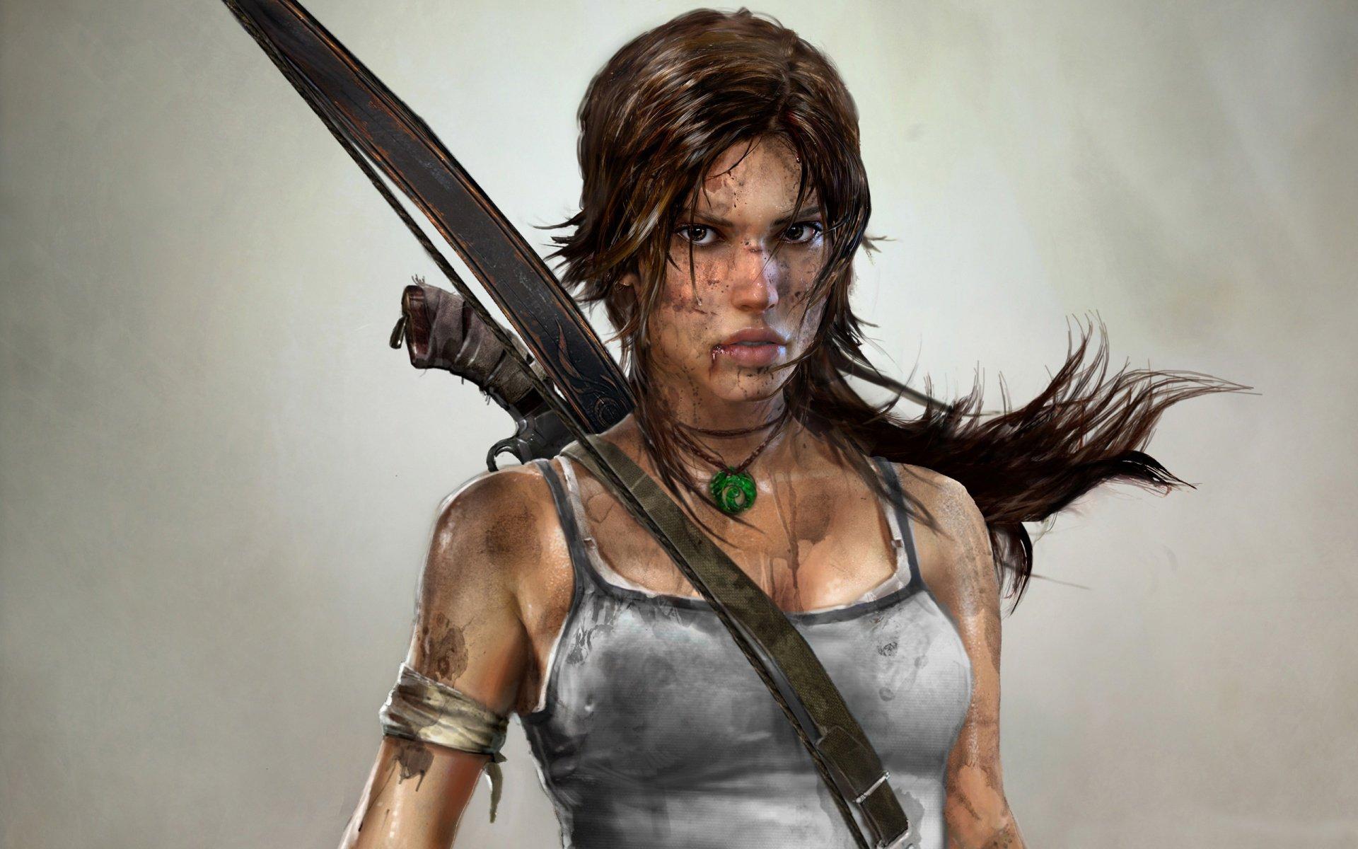 Перезапуск Tomb Raider провалился в финансовом плане.  Перезапуск серии Tomb Raider прошел вполне успешно. Всего за  ... - Изображение 1