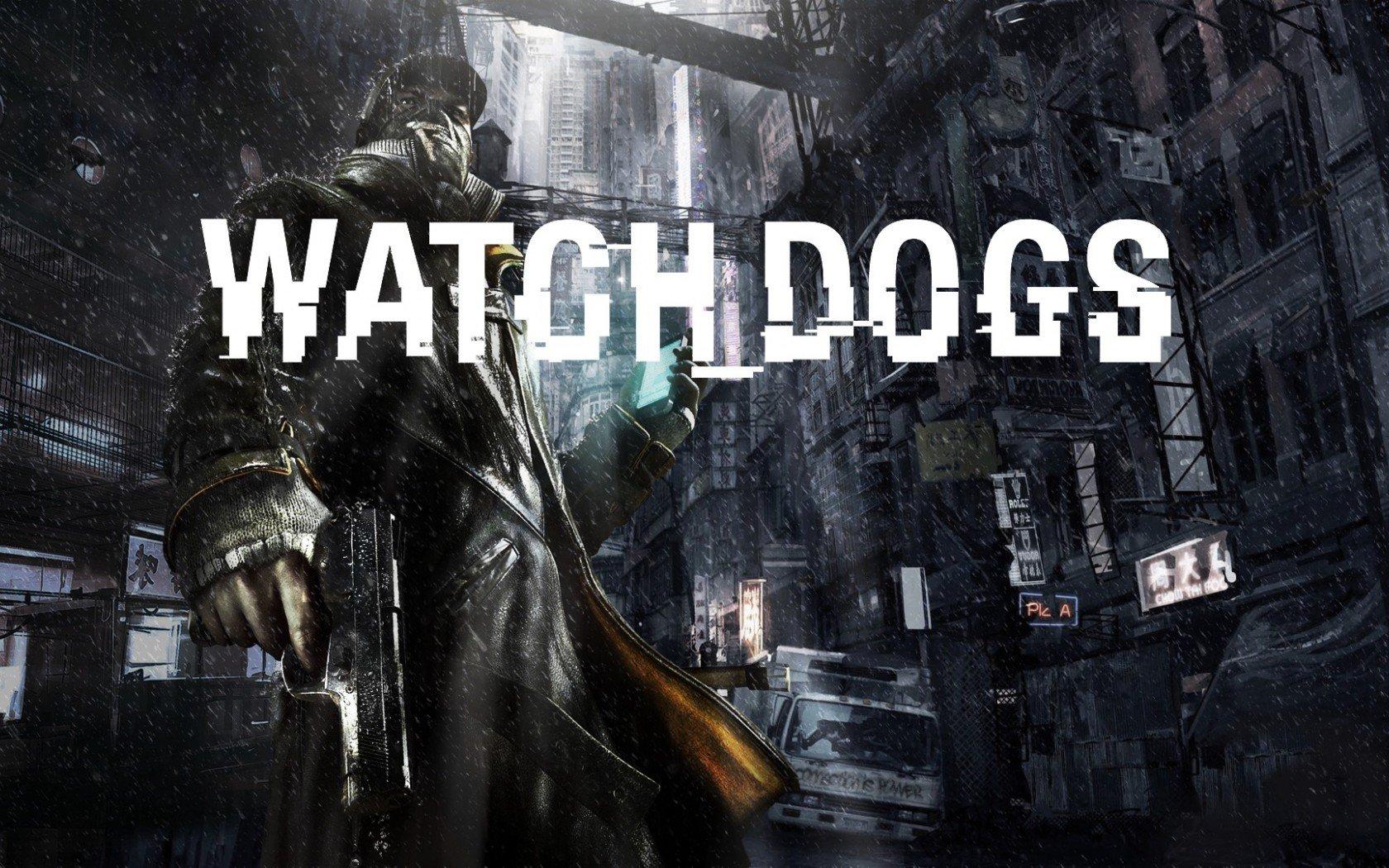Походу Ubisoft собирается снимать фильмы по всем своим франшизам, сегодня узнал про решение экранизировать Watch Dogs :) - Изображение 1