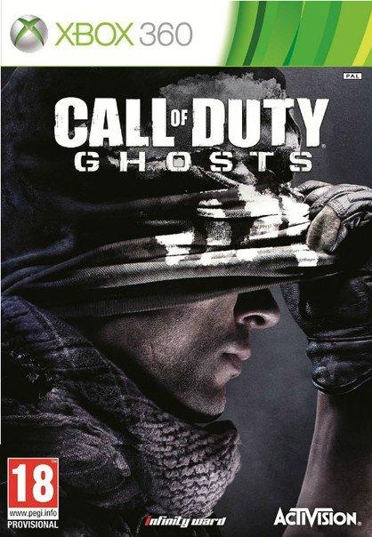 Магазин Tesco опубликовал бокс-арт новой части Call of Duty.  Магазин подтверждает слухи о том, что проект будет нос ... - Изображение 2