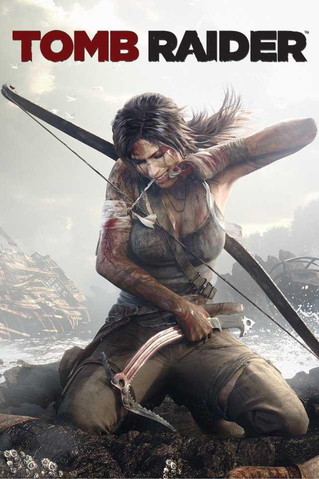 Ну, что ж, опираясь на рецензию от Канобу, заказал диск новой Tomb Raider, если не увязну, то скоро напишу свое мнен ... - Изображение 1