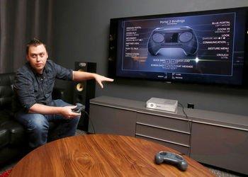 Первые фотографии прототипа Steam Machine попали в сеть. Как стало известно Gamebomb.ru, во время «компьютера для го ... - Изображение 2