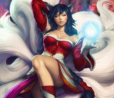 Привет котикам из League of Legends - Изображение 1