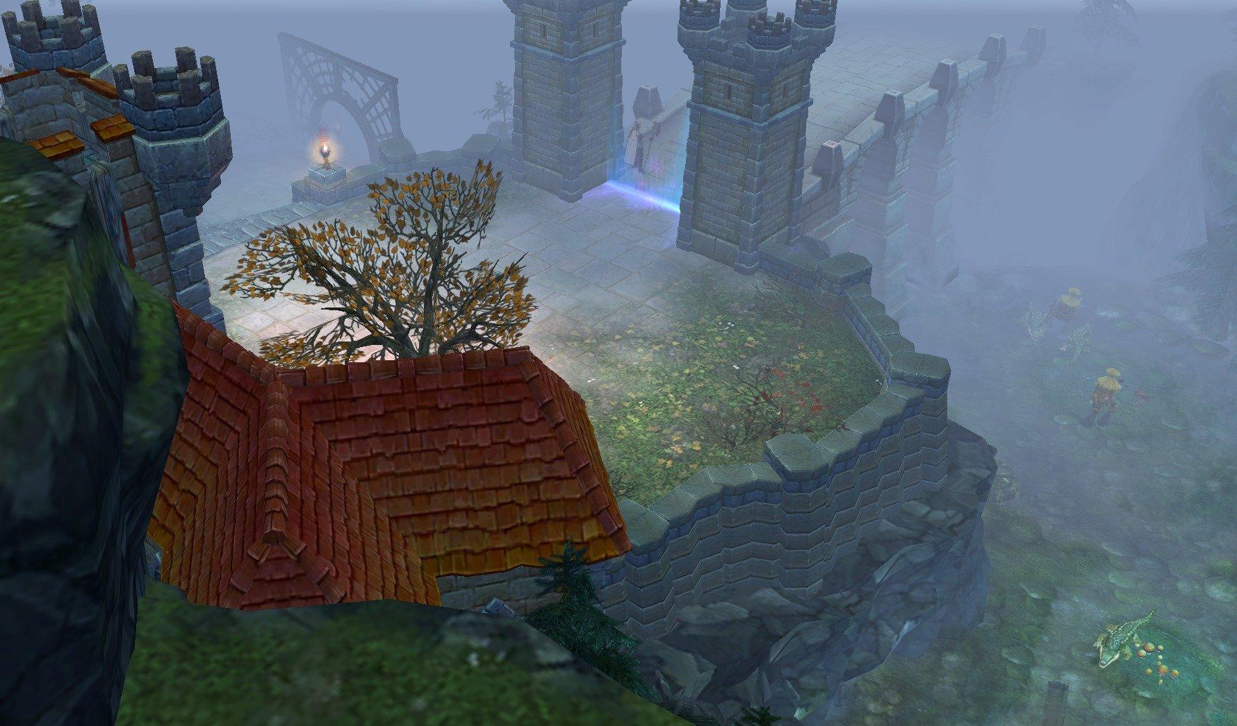 """Рубрика """"Исследуя Ауру"""" рассказывает о том, что и кого можно встретить на просторах мира Royal Quest  Исследуя Ауру ... - Изображение 1"""