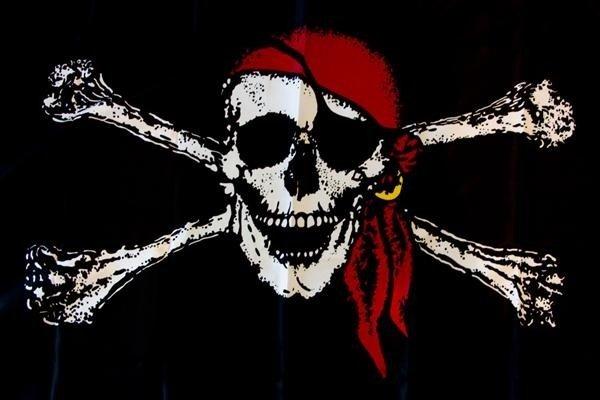 Ну и где,этот антипиратский закон?Все торренты работают,даже совсем упоротые трекеры типа Кинозала.Не закрыли НИ ОДН ... - Изображение 1