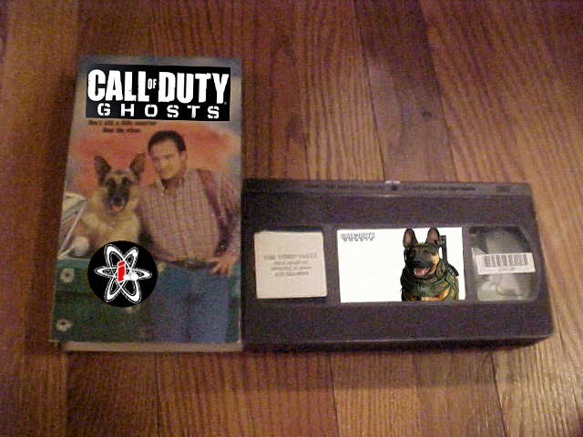 Call of Duty: Ghosts - Изображение 1