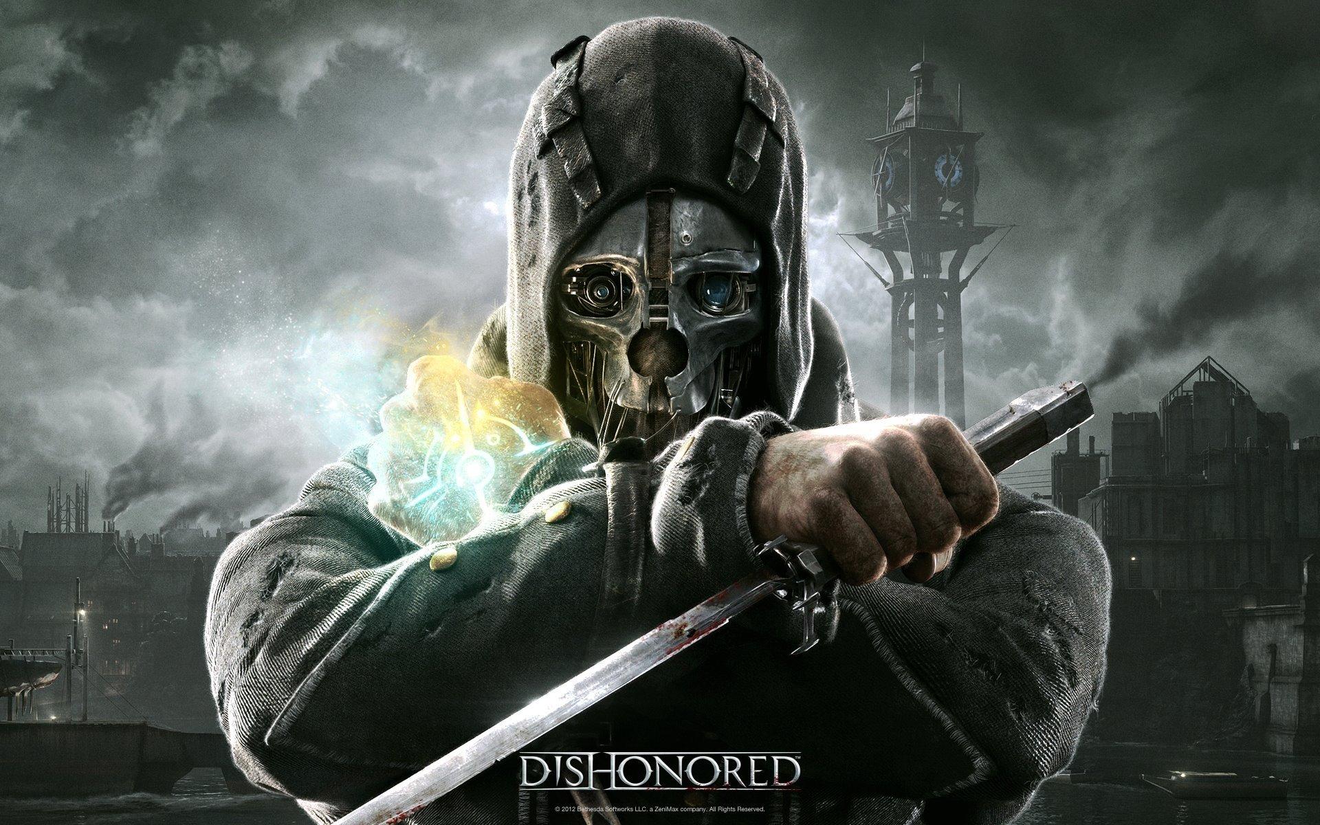 сможет thief 4 стать популярней dishonored??? - Изображение 2