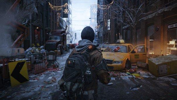 Множество подробностей о The Division  Компания Ubisoft опубликовала новые подробности The Division. Большая часть п ... - Изображение 1