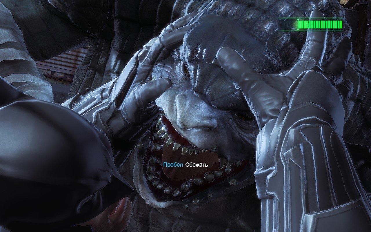 Batman: Arkham Origins - Изображение 3