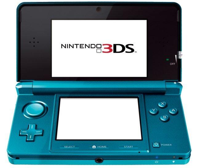 Владельцы дейвайсов от Nintendo!!! Прошу помощи. У меня дилемма. Пока большинство геймеров рассуждает о кривизне кор ... - Изображение 2