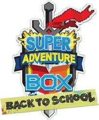 Видео прохождение Super Adventure BoxИсточник:guildwars2/gameguyz - Изображение 1