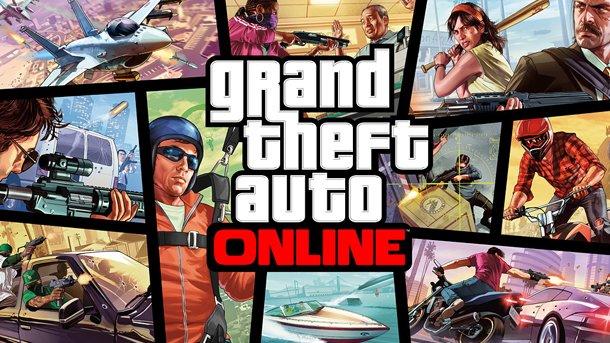 Подробности о GTA Online.  - GTA Online - имеет режим MMO- Rockstar планирует просто громаднейшее количество контент ... - Изображение 1