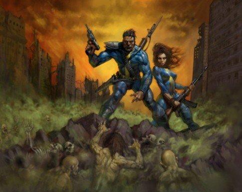 А тем временем на gog.com нахаляву раздают Fallout 1, 2 и Tactics - Изображение 1