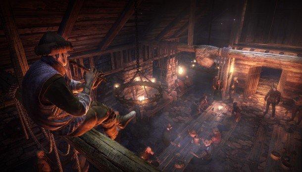 The Witcher 3: Wild Hunt - подробности об игровом мире и не толькоТо, что мы видели о The Witcher 3 выглядит впечатл ... - Изображение 2