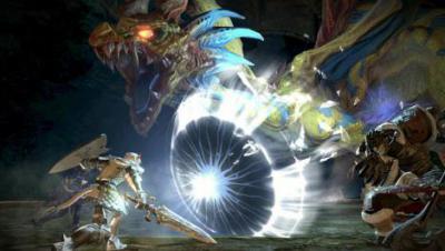 Бета Final Fantasy 14 будет открыта для всех с PS4  Каждый из счастливых обладателей PlayStation 4 может быть включе ... - Изображение 1