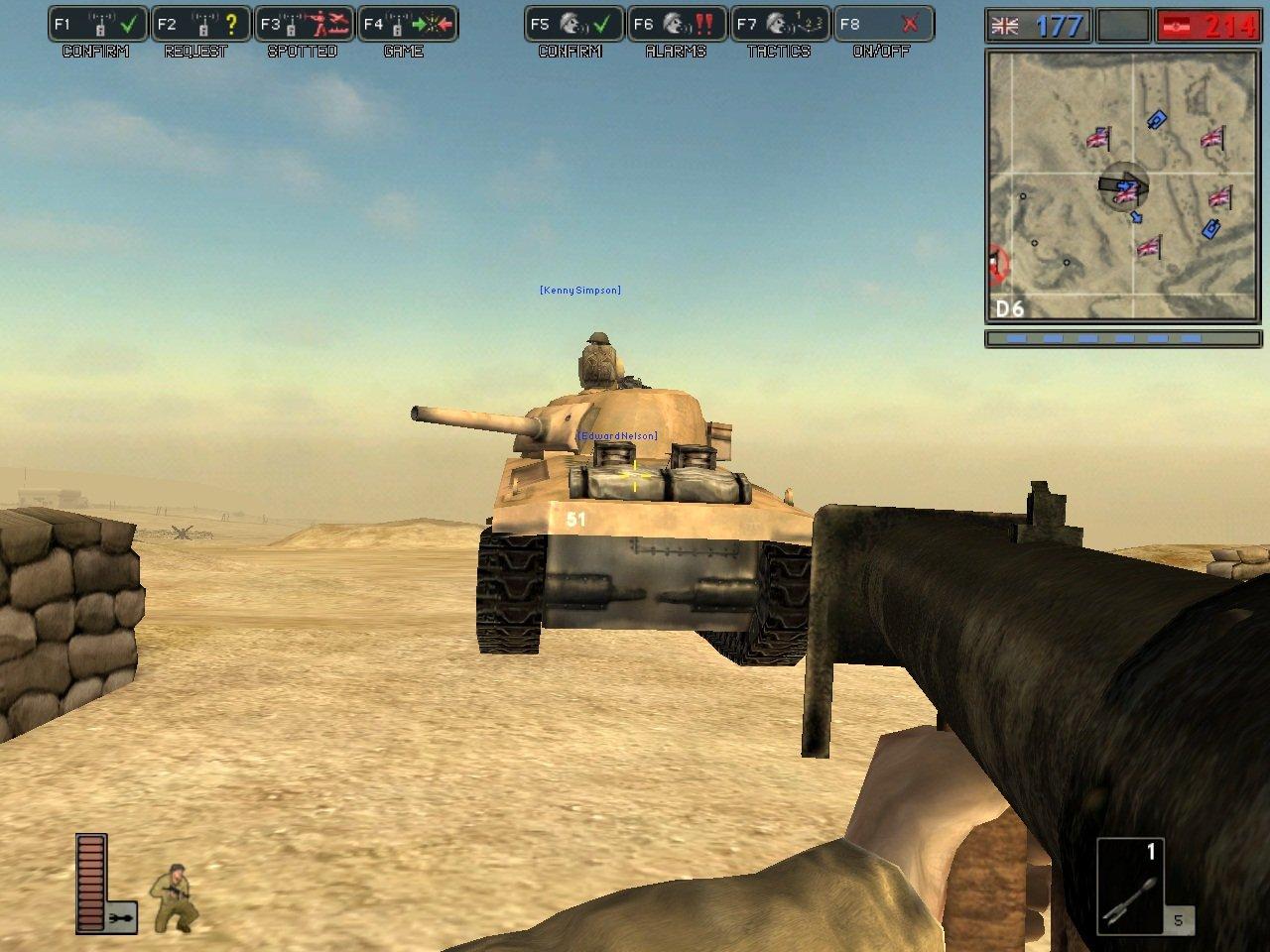 #нубов #станет #меньше!В #Battlefield4 появится Испытательный полигон!Испытательный полигон – одна из многих просьб  ... - Изображение 3