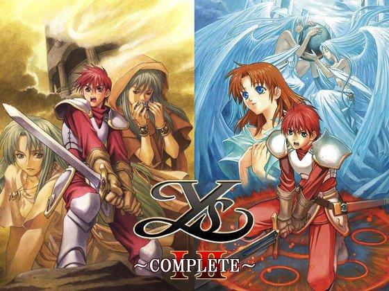 Предлагаю вам попробовать одну из частей великой RPG серии Ys, цены благодаря распродаже Steam смехотворны)  Ys the  ... - Изображение 1