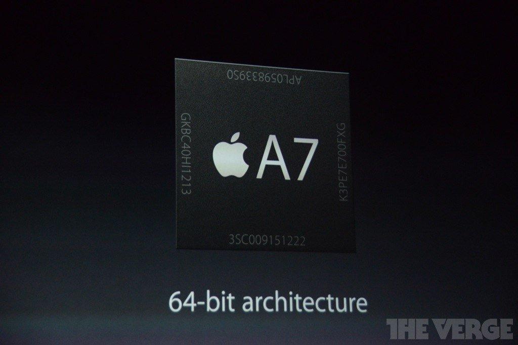 Retina display  и Чип A7 у нового iPad mini. Всё - я ушёл в магазин))) - Изображение 1