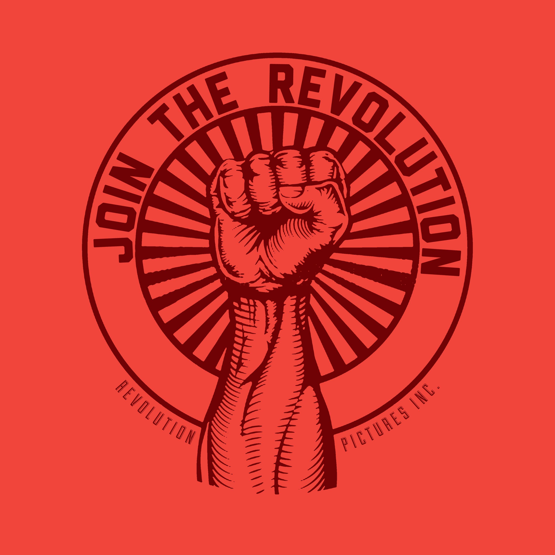 Товарищи, вступайте в Революционную партию Канобу! За светлое будущие товарищи! - Изображение 1