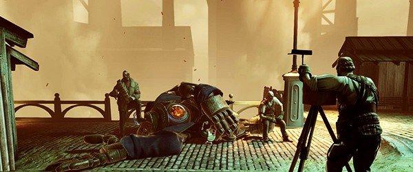 Возможен ли шутер без абсурдного количества насилия?   Джеймс Бонд в исполнении Пирса Броснона, убил около 30 челове ... - Изображение 2