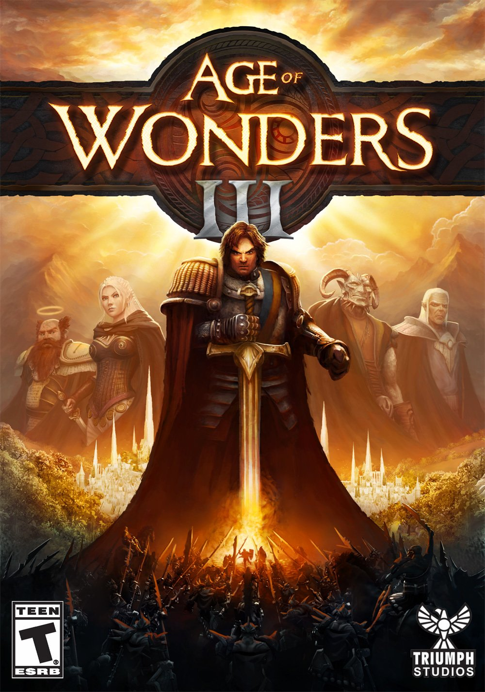 Age of wonders iii darkhackct torrent ita download - Oltre il giardino torrent ita ...