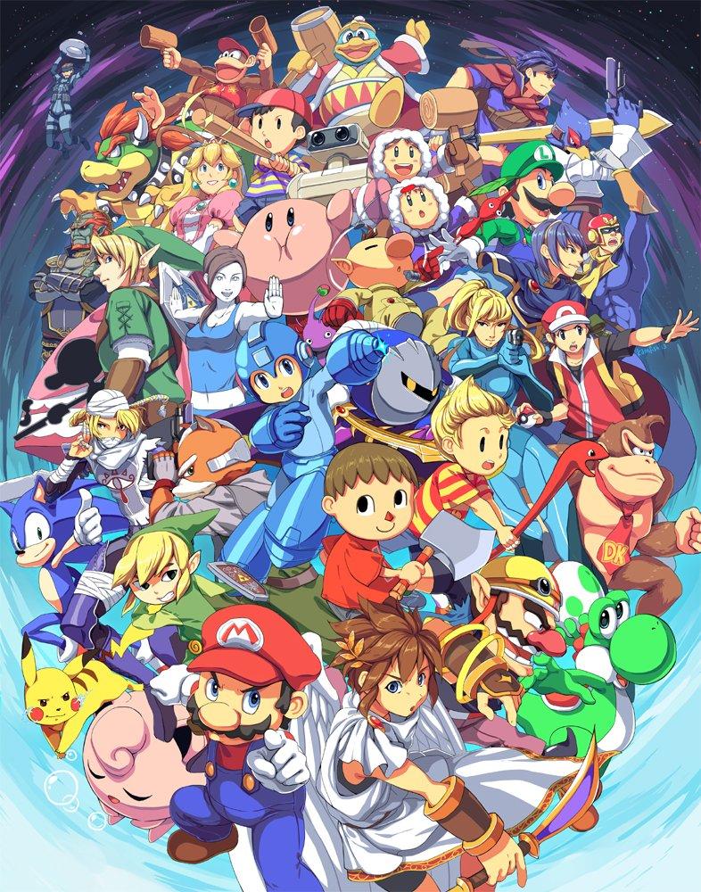 В этот день, 124года назад была основана компания Nintendo. С днем рождения большая N!!!!  - Изображение 1