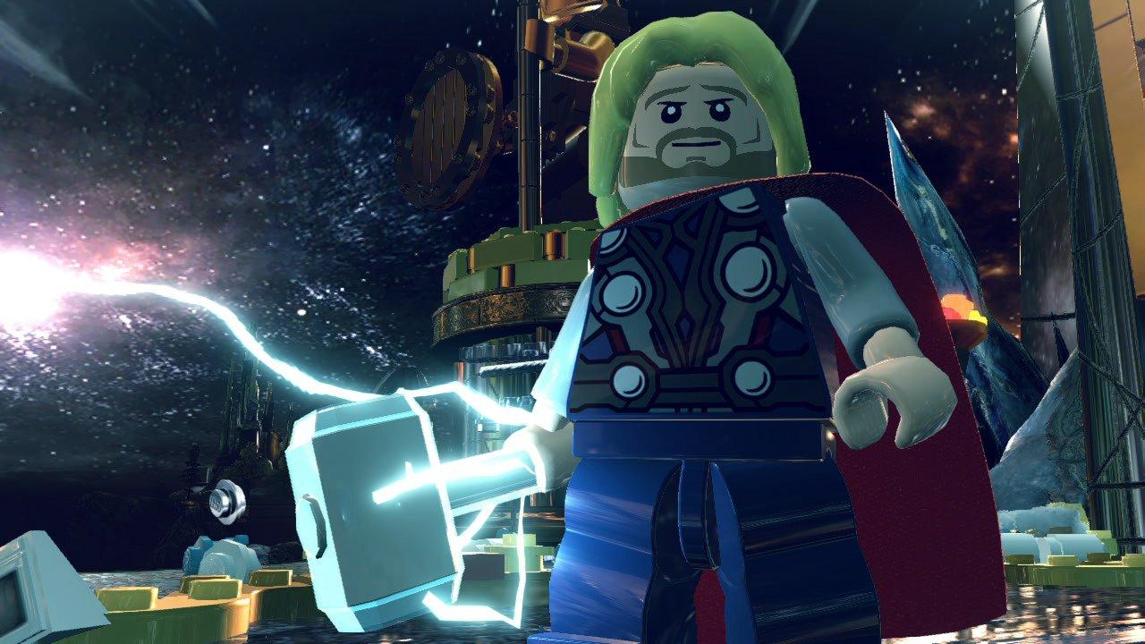 (Давайте обсудим!)Сейчас, как всем известно, очень популярна пародийная игровая серия LEGO , новые части которой вых ... - Изображение 1