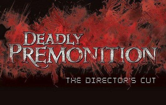 В Steam вышла Deadly Premonition: The Director's Cut. Что думаете об игре? Ждете русификацию или постараетесь обойти ... - Изображение 1