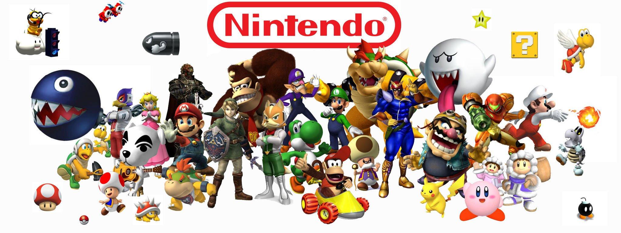 Ненависть к Nintendo.  Привет, Канобу!  Сегодня был очередной Nintendo Direct, и поэтому поводу решил узнать у вас,  ... - Изображение 1