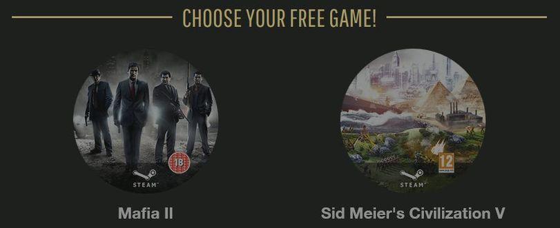 Сайт «Green Man Gaming» поддерживает 31 церемонию награждения «Золотой джойстик» (Golden Joystick Awards), в честь ч ... - Изображение 1