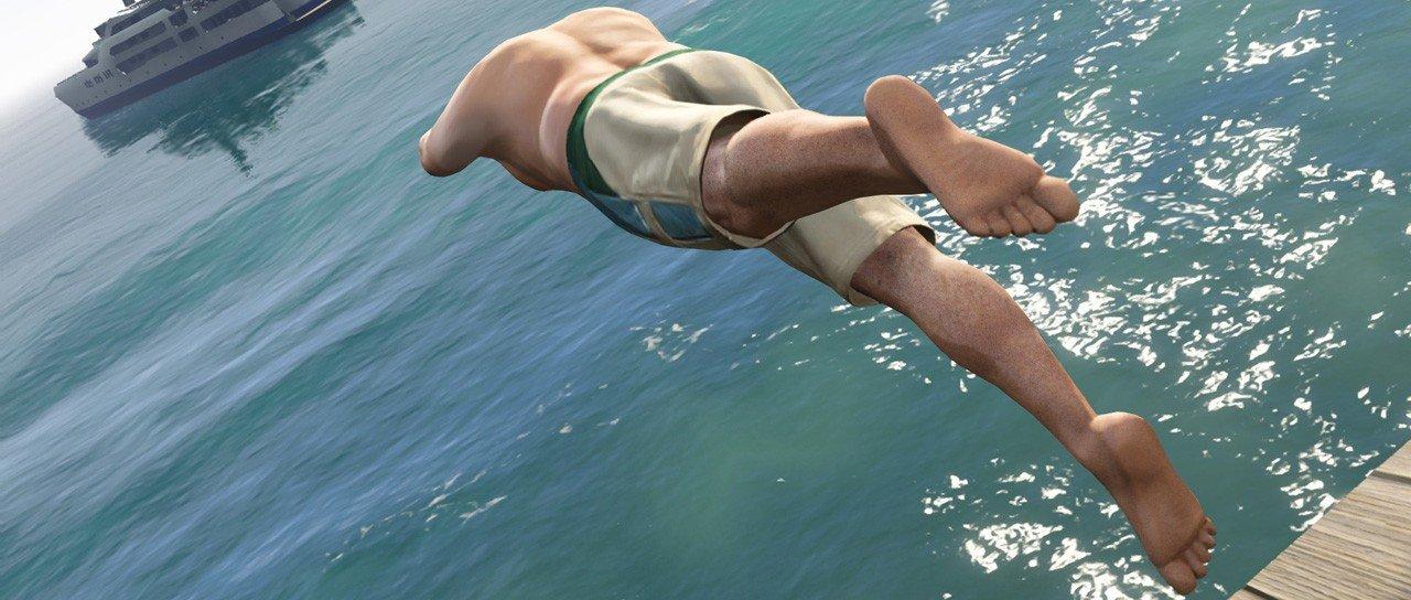 Компания Rockstar Games возместит геймерам моральный ущерб за проблемы с доступом к Grand Theft Auto Online в размер ... - Изображение 1