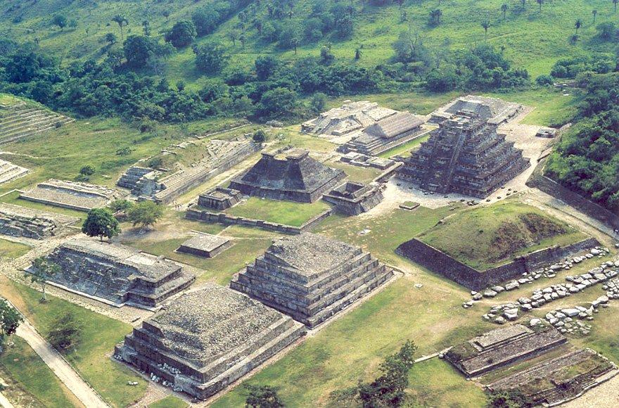 Существуют ли игры, в которых подробно раскрыта тема мезоамерики? Интересуют панорамы городов майя / ацтеков. Жанр н ... - Изображение 1
