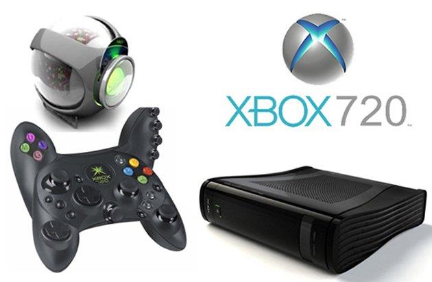 Xbox 720 на Windows 8? )) Бред или фантазия разроботчиков?  - Изображение 1
