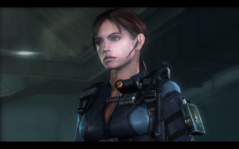 Поиграл в Resident Evil Revelations, понравилось. Отдает от нее душком первых резидентов, особенно после того как я  ... - Изображение 1