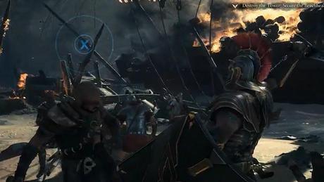 #E3  Ryse: Son of Rome - довольно странный выбор для того, чтобы начать презентацию эксклюзивов. Выглядит как напичк ... - Изображение 1