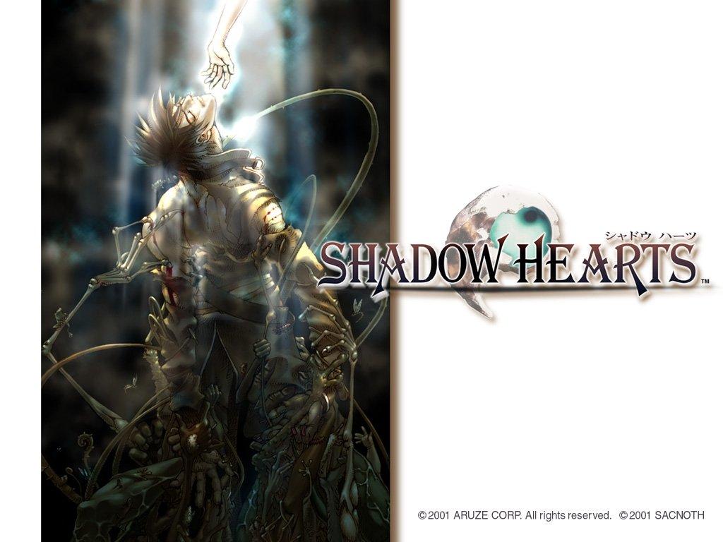 Shadow Hearts - одна из самых шикарных, необычных и незаслуженно забытых JRPG на PS2. В пятёрку лучших войдёт запрос ... - Изображение 1