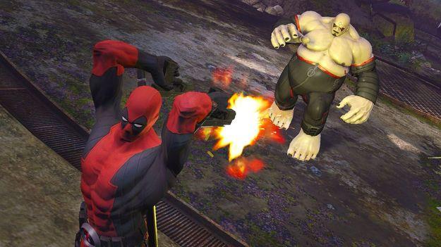 youtube.com/watch?v=xo-tWlETq8wИгра Deadpool появится на свет 25 июня  Activision анонсировала дату релиза игры Dead ... - Изображение 1