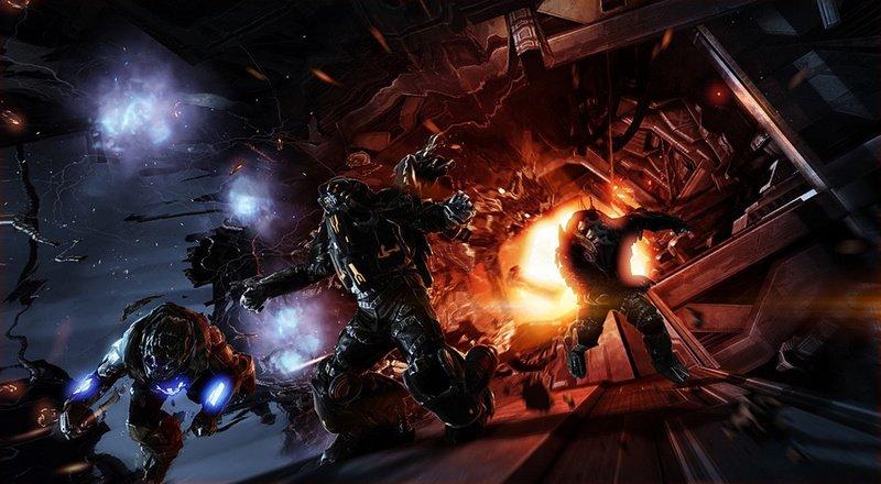 Скриншоты Alien Rage. - Изображение 2