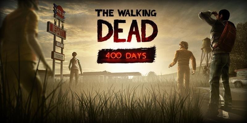 Стала известна дата выхода Walking Dead: 400 Days  Первыми игру получат североамериканские пользователи PlayStation  ... - Изображение 1