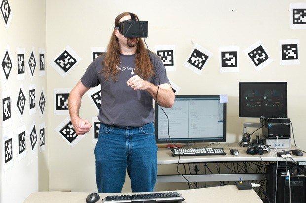 Как оказалось, никаких новых игр Valve показывать не будут.   Valve провели разговор на GDC 2013 28 марта о двух тем ... - Изображение 2